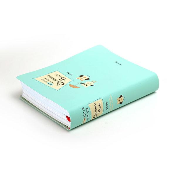 어린이성경책 일러스트어린이성경 인기모음전 개역개정 단본 상품이미지
