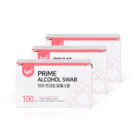 알콜스왑 4박스(총400매) 마우스핸드폰액정살균소독