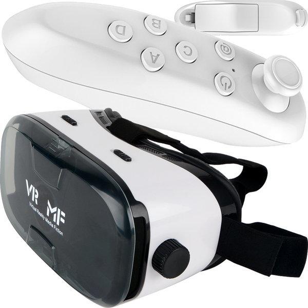 VR기기 VR MF PLUS 블루라이트 시력보호 + VR리모콘 상품이미지