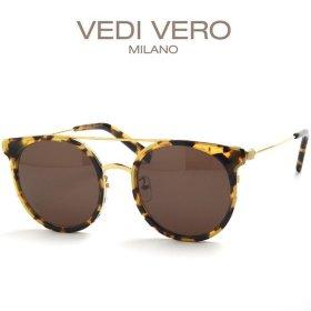 베디베로 선글라스 VE604 HV 이탈리아 정품 604 VEDI 9e4d82ddedca