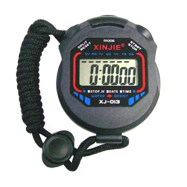 스톱워치 초시계-마라톤 런닝 달리기 기록 측정 용품 상품이미지
