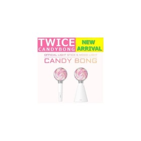 Gmarket - TWICE CANDY BONG/giveaway+2