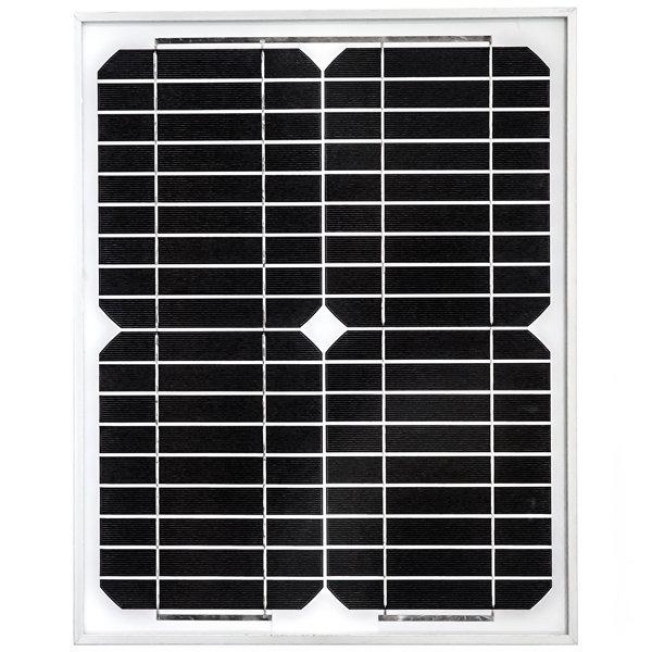 태양광 모듈 태양전지 패널 태양열 집열판 충전기 셀 상품이미지