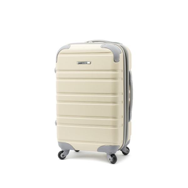 에다스 캐리어 EA-101 20사이즈 아이보리 여행가방 상품이미지
