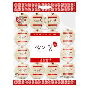 (1+1)_쌀이랑달콤한맛_320G