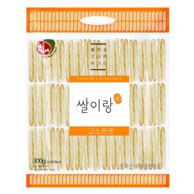 (1+1)_쌀이랑고소한맛_300G