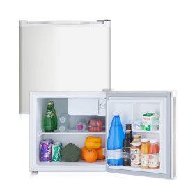 미니냉장고 46L 원룸 1등급 작은 소형 냉장고 메탈S