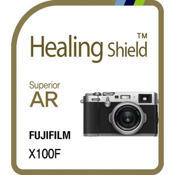 후지필름 X100F Superior AR 고화질 액정보호필름 1매 상품이미지