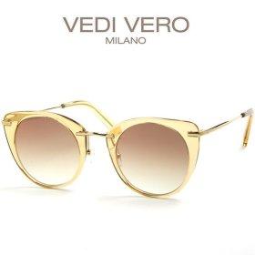 베디베로 선글라스 VE615 YEC 이탈리아 정품 615 VEDI 2611685211f6