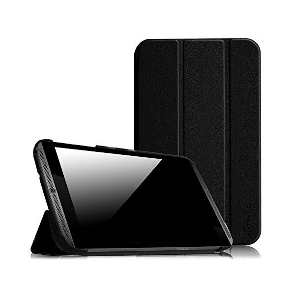 해외쇼핑/Fintie NVIDIA SHIELD K1 Tablet SmartShell Case - Ultra Slim Lightweight Stand Cover with Au 상품이미지