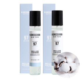 W.DRESSROOM 1+1 Dressperfume No.97 AprilCotton 150ml