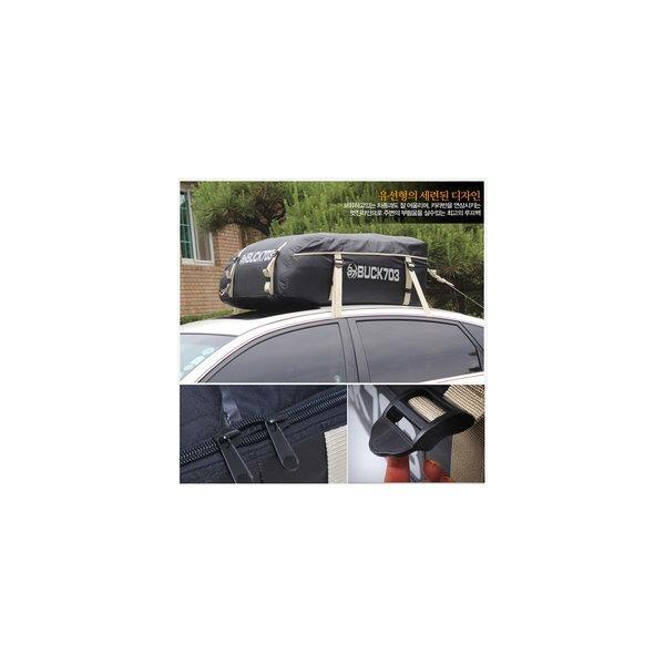 대용량 포워드 루프백(RV/승용차 전차종 장착)/자동차 상품이미지