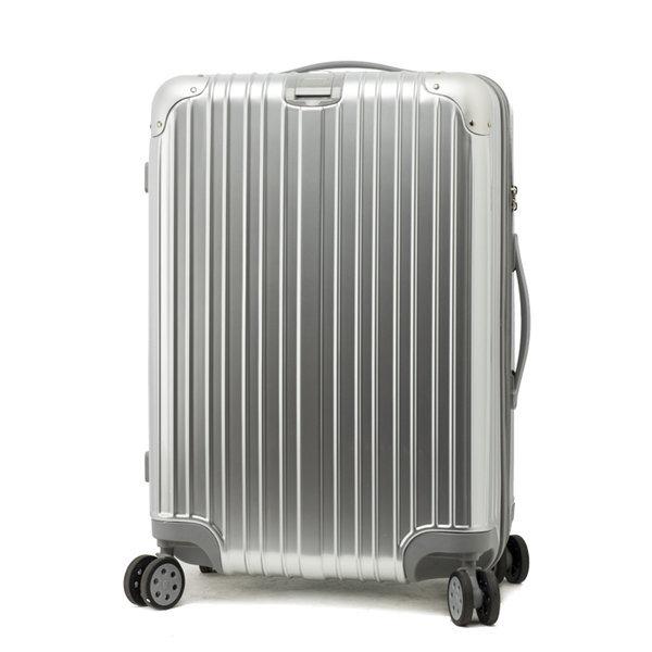 에다스 캐리어 EP-308 25사이즈 메탈릭실버 여행가방 상품이미지