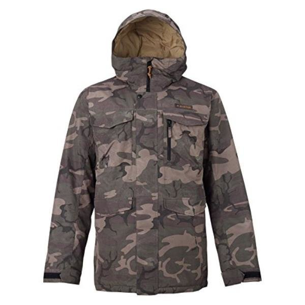 Burton MBT MB COVERT JACKET Men s covert jacket 상품이미지