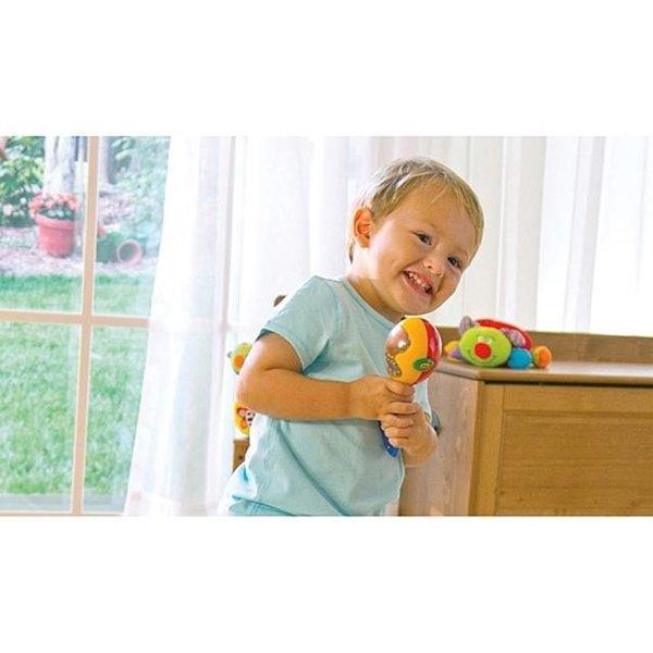 톨로 클래식마라카스 완구 장난감 어린이 아동 애기 상품이미지
