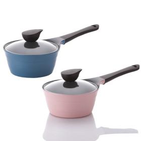 Neoflam/Illa/Induction Pot/Mini Saucepan/18cm/Long Handle Saucepan