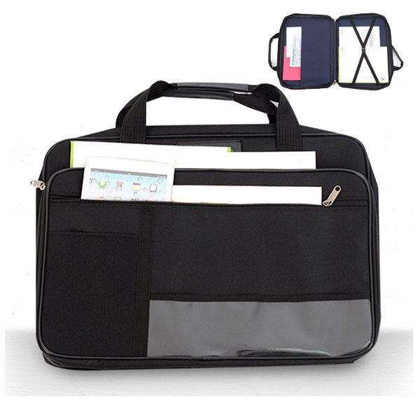 EX95013 포트폴리오백 A3 도면가방  다용도 수납가방 상품이미지