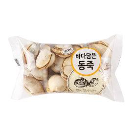동죽조개_200g 국산 봉