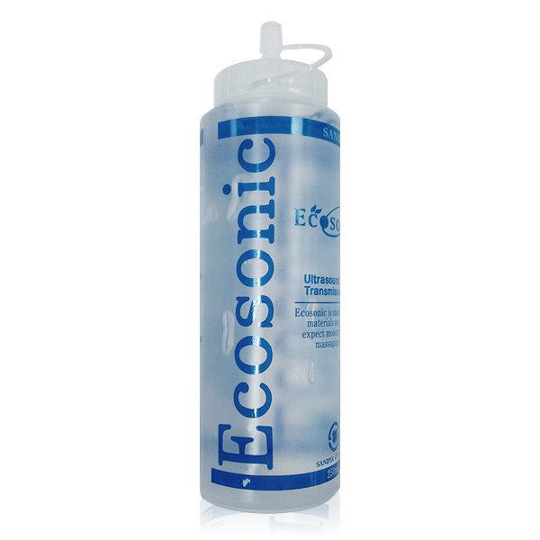 초음파젤(250ml) (원산지:한국) 투명 수분젤 상품이미지