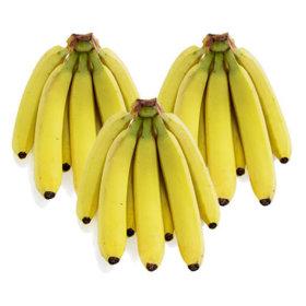 바나나 3~4다발(4.5kg내외) /프리미엄 돌(dole)바나나