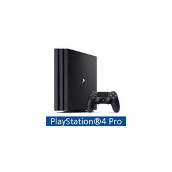 PS4 프로7017B(1TB) PS4 PRO 7117B/국내정발 새제품 상품이미지