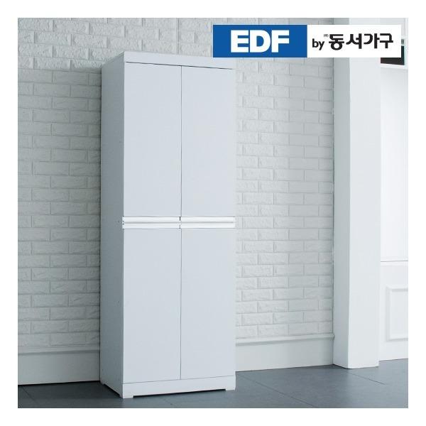 EDFby동서가구 유로바 양문 주방수납장 DF635952 상품이미지