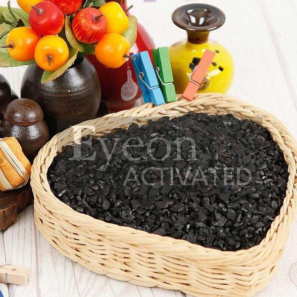이연야자활성탄5KG 신탄/천연가습기+곰팡이억제+냄새 상품이미지