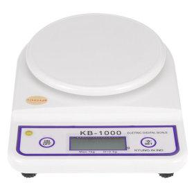 경인 디지털 주방저울/조리저울/KB-1000
