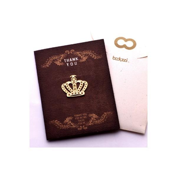 엔틱 왕관 - 책갈피 카드 상품이미지