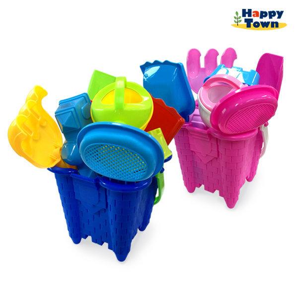 해피타운) 모래물놀이 장난감 모음전 욕실 모래놀이 상품이미지
