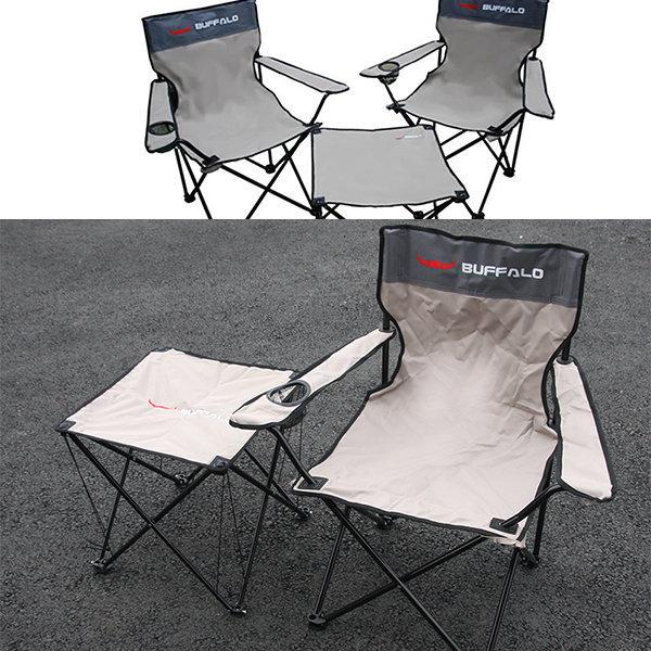 캠핑 의자 테이블 3종세트 / 접이식 체어 릴렉스 낚시 상품이미지
