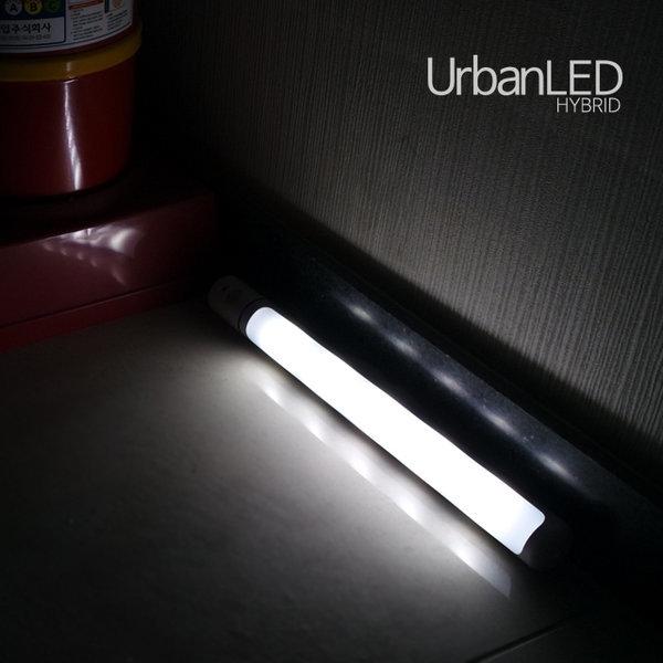 어반 LED 무선 하이브리드 센서등 UrbanLED-237 상품이미지