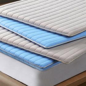 전국무료 국내생산 에어폼 침대매트리스 토퍼 MS/SS/Q