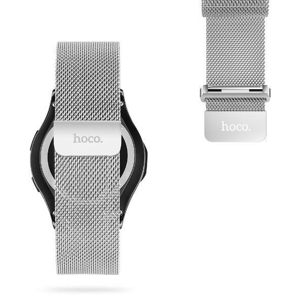 당일배송- HOCO 갤럭시 기어 S3 클래식 스트랩/시계줄 상품이미지