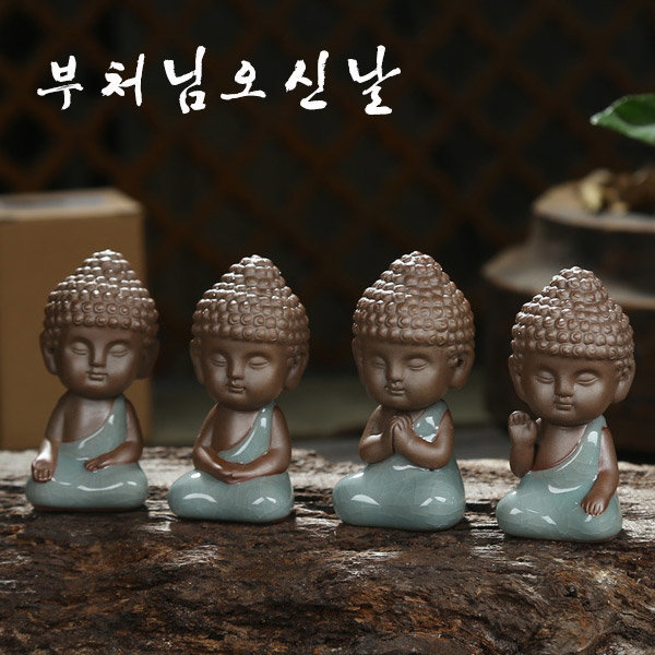 불상 미니불상 염주 부처님오신날 석가탄신일 상품이미지
