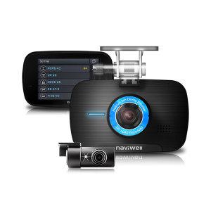 나비웰 NV1 16GB HD 2채널 블랙박스 / 2년AS/ 출장장착