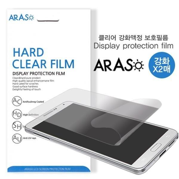 LG-F410 LG G3 A 아라소 강화액정필름 상품이미지