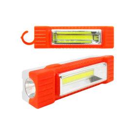 캠핑용품/손전등 LED 태양광충전 겸용 캠핑랜턴 2WAY