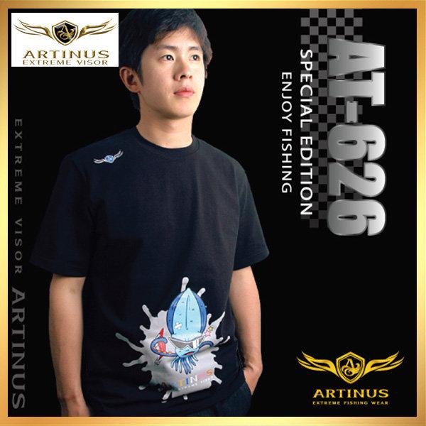 (갈까낚시) 아티누스 AT-626 에깅 기획 티셔츠 반팔티 상품이미지