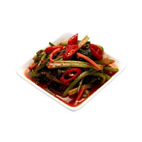 HACCP 100%국내산 김치 매콤새콤 열무김치2kg
