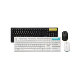 HKM660WL /무선/키보드/마우스세트 블랙