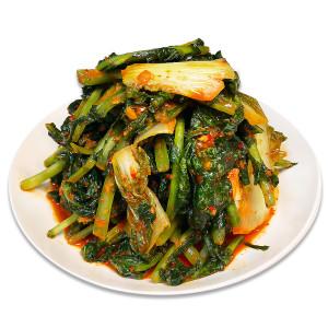 뜰아래 국산 배추/열무/갓/알타리/오이/파김치2-10kg