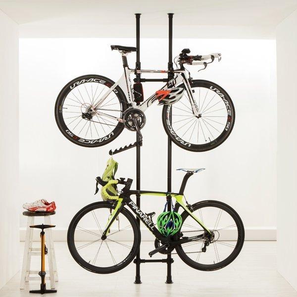 국가대표 자전거거치대 크랭키/보관대/5가지색상 상품이미지