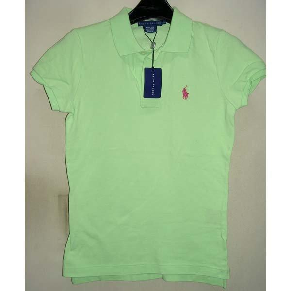 폴로 여성용 반팔티셔츠 90(55) 상품이미지