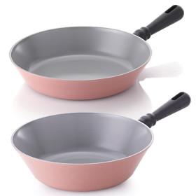 네오플램 1+1 인덕션후라이팬28+궁중팬28 모든열원사용
