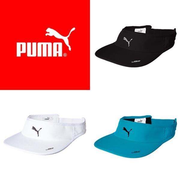 (배드민턴마켓) 푸마스포츠골프/테니스썬캡/모자 상품이미지