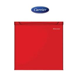 캐리어 46리터 냉장고/레드색상 CRFT-D046RS