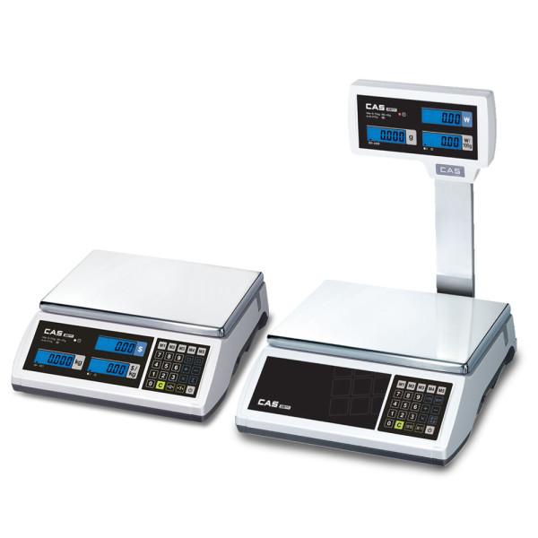 ER PLUS 15kg 가격표시 전자저울 유통형 가격저울 상품이미지