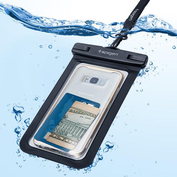 벨로 스마트폰 방수팩 A600 블랙 ZA000EM21018 상품이미지
