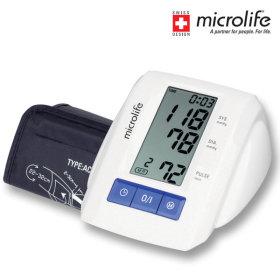 마이크로라이프 자동전자 혈압계 혈압측정기  BP3BM1-3